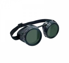 Óculos maçariqueiro escuro - carbografite